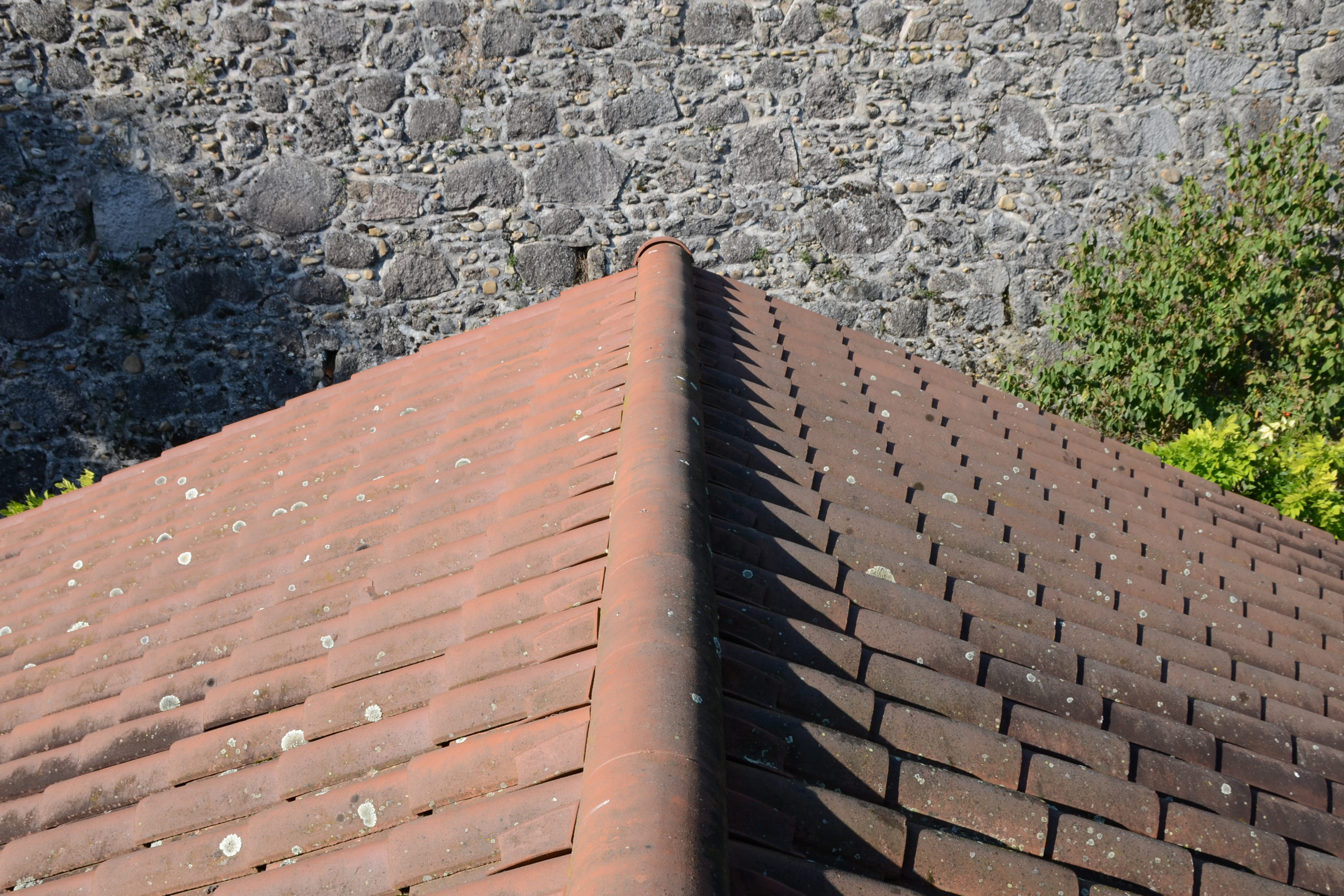Traitement de toiture | GOUTT ALU Concept